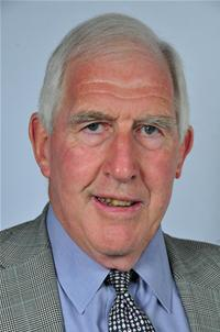 John Simmonds, MBE