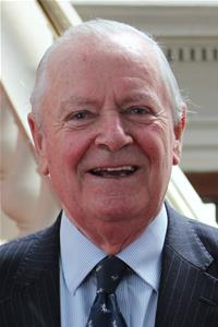 Mike Hill, OBE