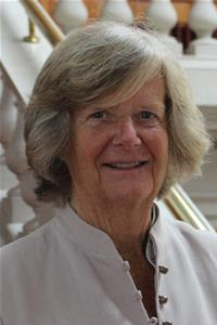 Trudy Dean, MBE